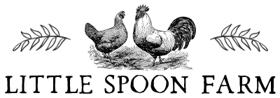 Little Spoon Farm logo