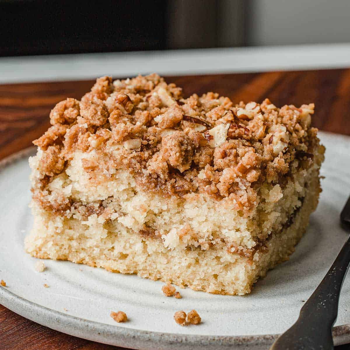 Sourdough Coffee Cake Little Spoon Farm